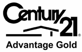 c21 advantage gold logo