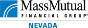 Mass Mutual Nevada logo